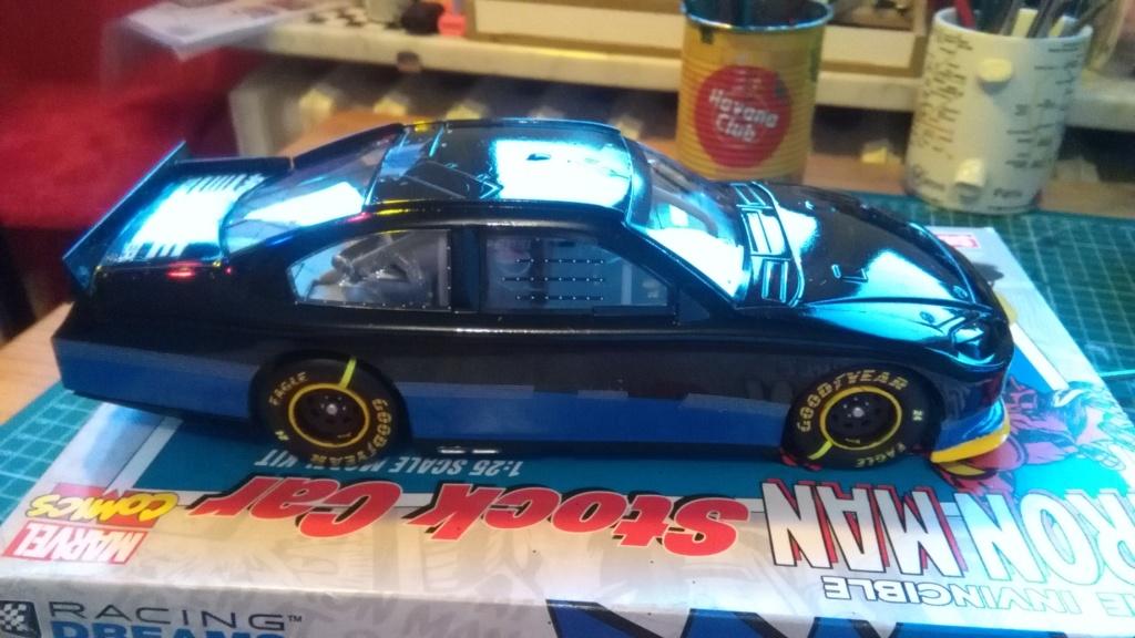 Chevy Impala 2012 #24 Jeff Gordon Pepsi Img_2162