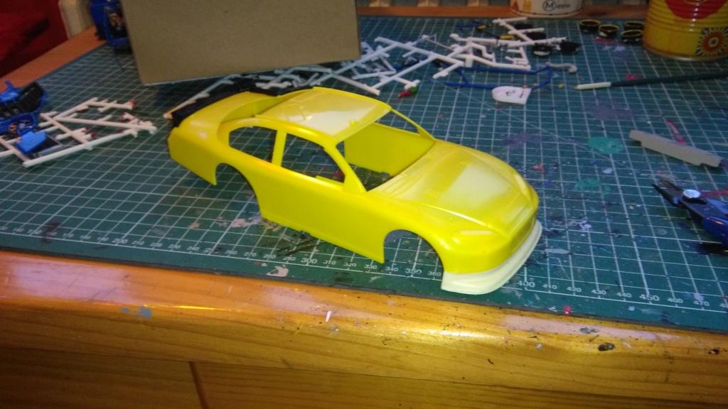 Chevy Impala 2012 #24 Jeff Gordon Pepsi Img_2166