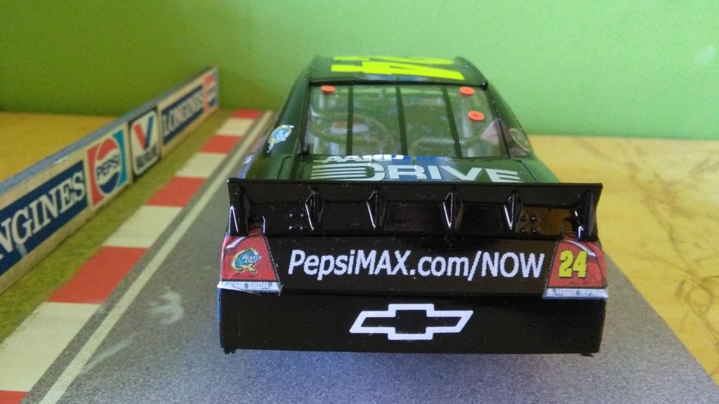 Chevy Impala 2012 #24 Jeff Gordon Pepsi Img_2173