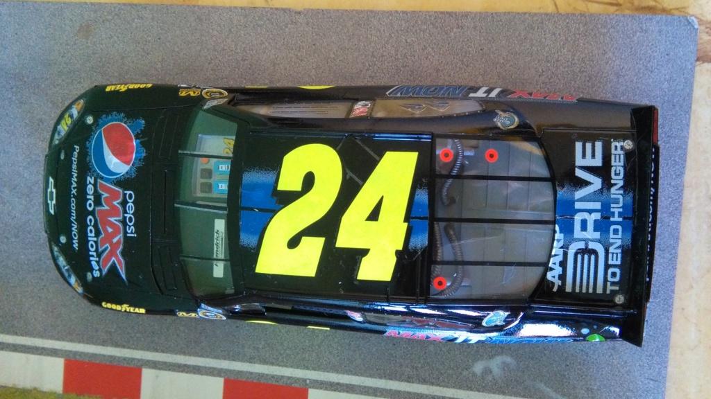 Chevy Impala 2012 #24 Jeff Gordon Pepsi Img_2178