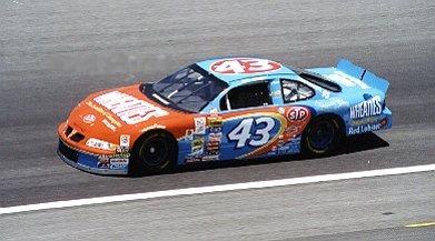 Pontiac Grand-prix 2000 #43 John Andretti STP  P_199613