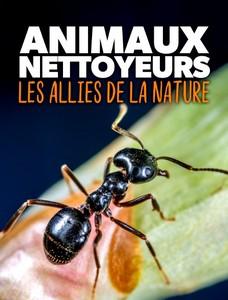 Animaux nettoyeurs - Les alliés de la nature | ARTE Animau10