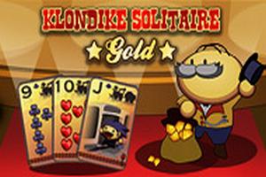 Klondike Solitaire Gold :  Jeux de cartes     Klondi10