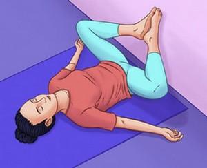 9 Manières de soulager les jambes lourdes et les pieds fatigués Papill10