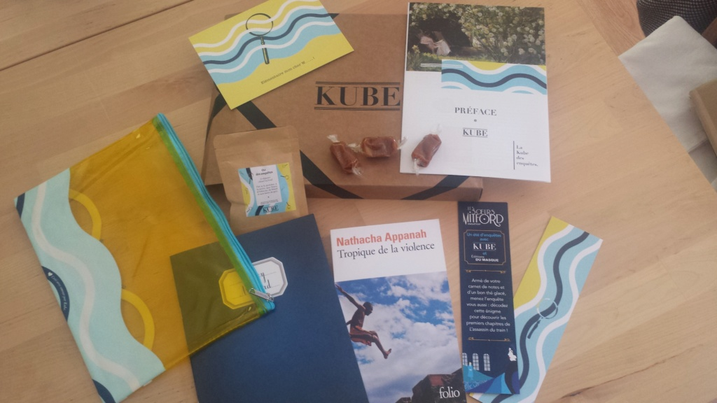 Concours KUBE: vos photos 20180611