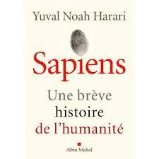 [Harari, Yuval Noah] Sapiens, une brève histoire de l'humanité Tzolzo12