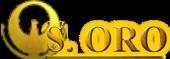 ▼Santo de Oro▼