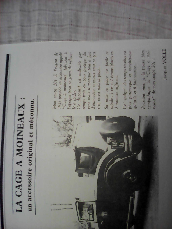 reprendre la route en 201 coupé de 1933 ...allô docteur ? Img_2030