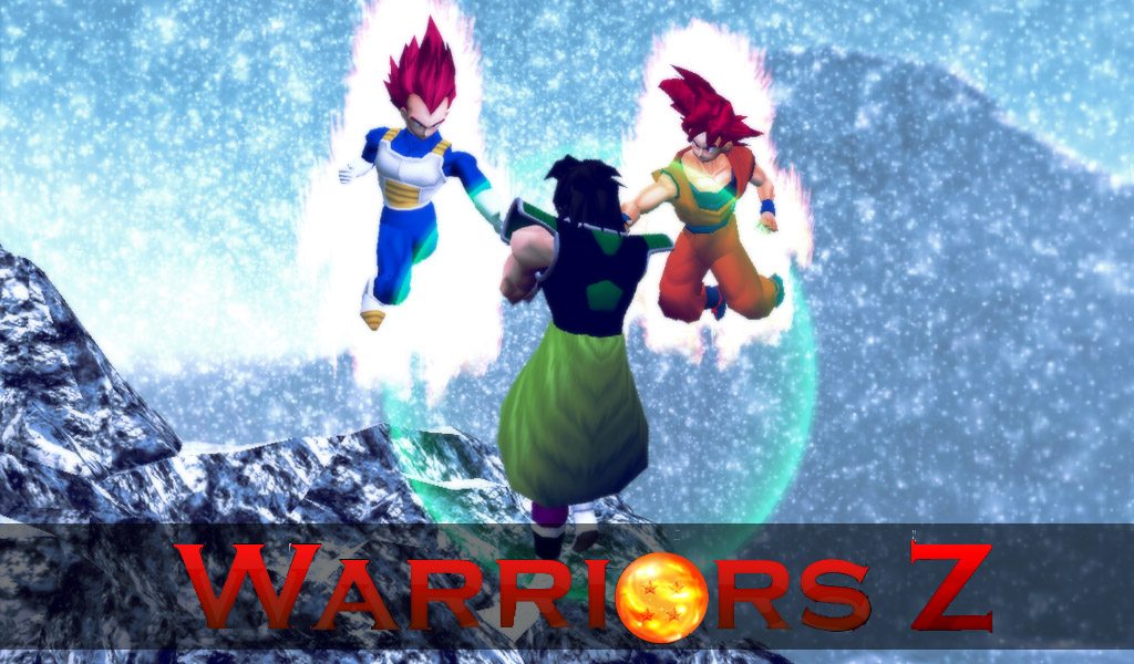 ESF-Warriors Z