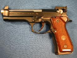 Most popular 9mm pistol? 3893f810