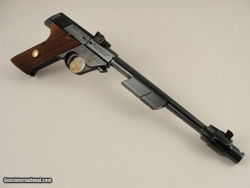 RUGER MK-IV TGT 10B - Bullseye/CMP Legal? 60a0f610