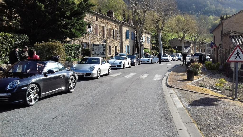De Toulouse au circuit d'Albi par le haut du Tarn - 7 avril 2019 20190415