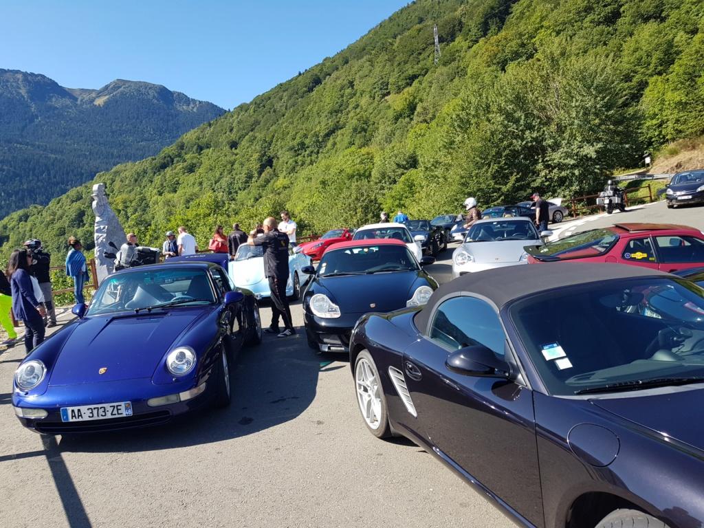 Weekend - Les Pyrénées Orientales Aragonaises - 7/8 Septembre 20190913