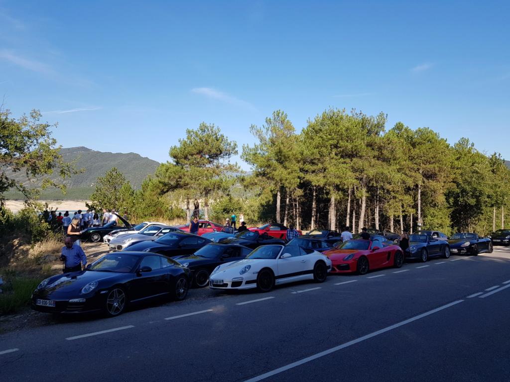 Weekend - Les Pyrénées Orientales Aragonaises - 7/8 Septembre 20190916