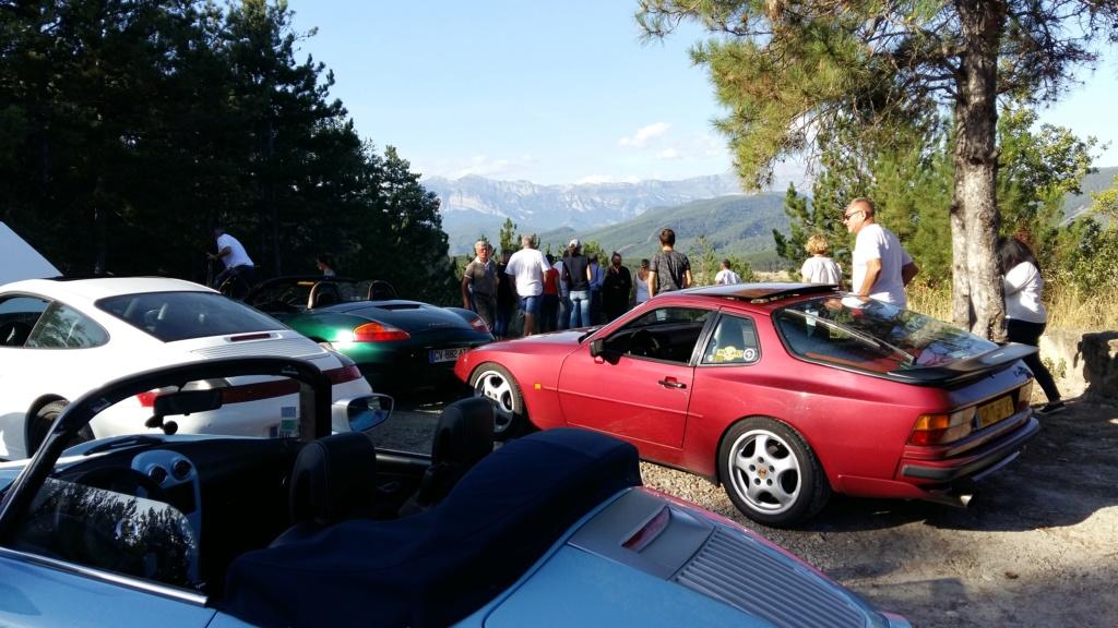 Weekend - Les Pyrénées Orientales Aragonaises - 7/8 Septembre 20190920