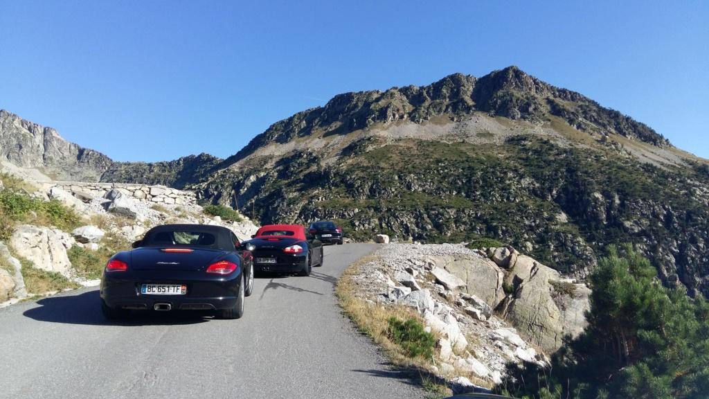 Weekend - Les Pyrénées Orientales Aragonaises - 7/8 Septembre 20190922