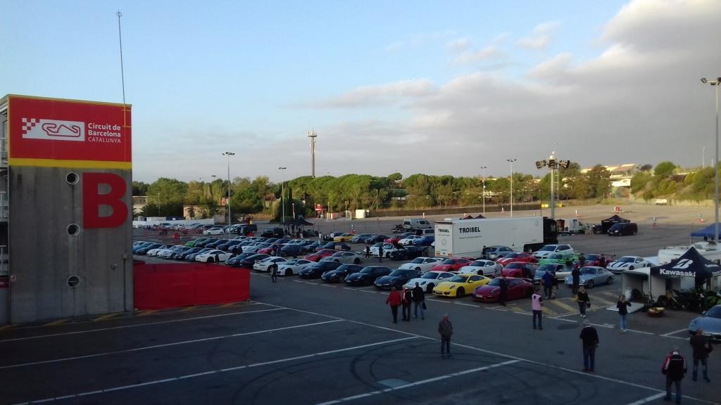 Catalunya 11/10/2019 - Sortie Club Porsche Toulouse Gascogne 20191032