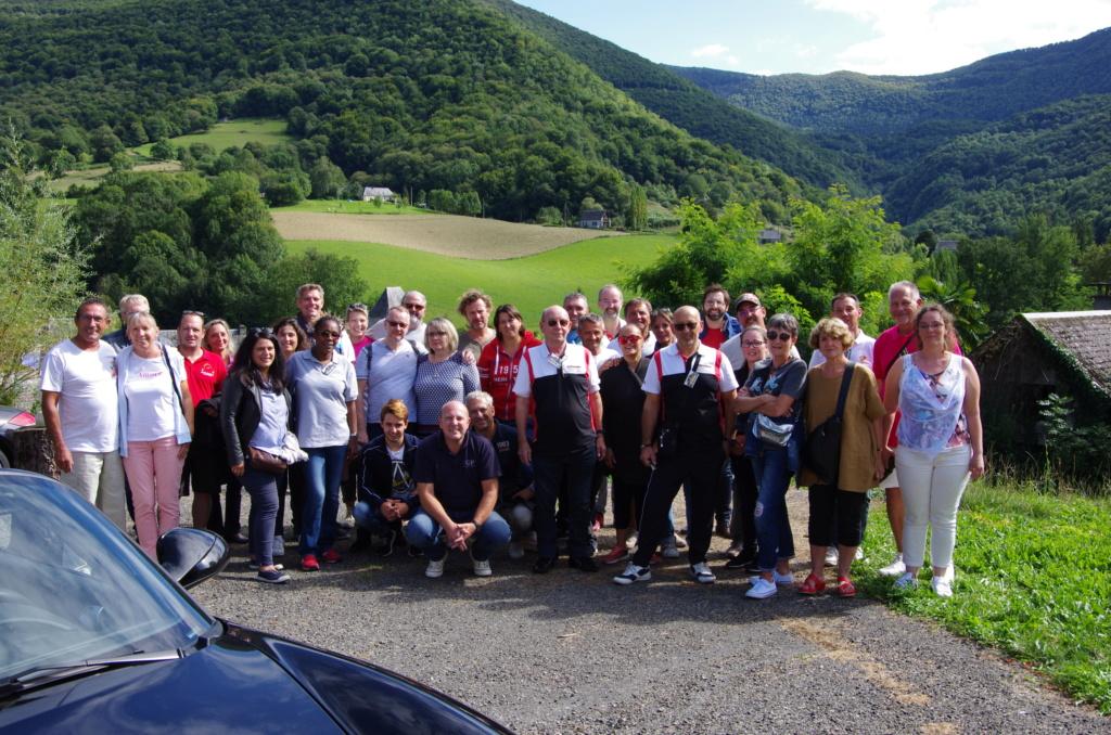 Weekend - Les Pyrénées Orientales Aragonaises - 7/8 Septembre - Page 2 Imgp0610