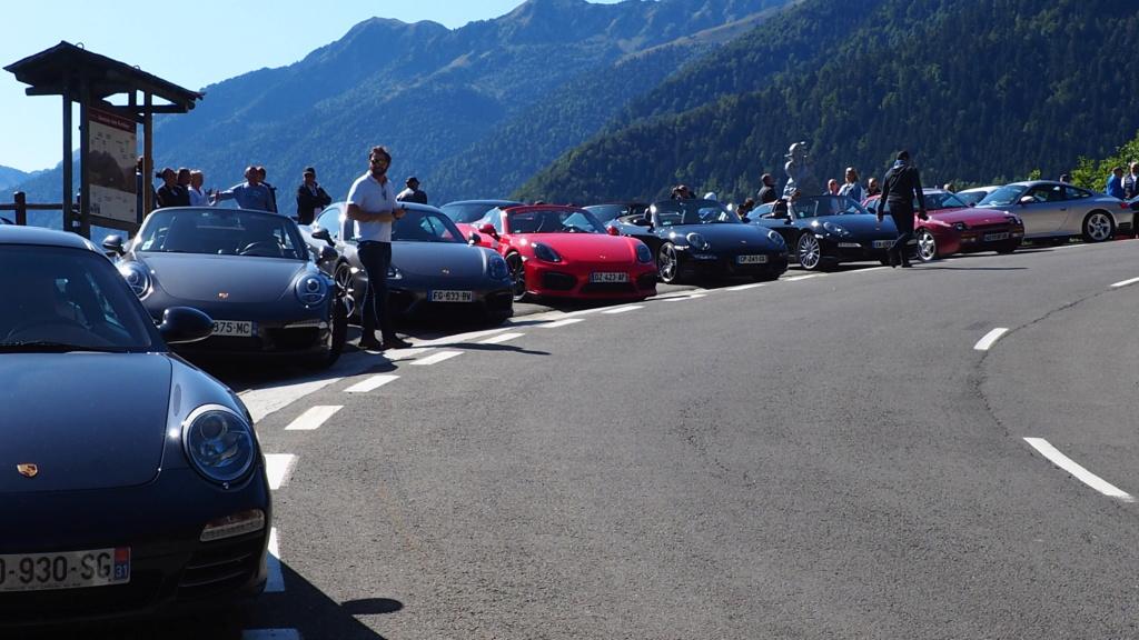 Weekend - Les Pyrénées Orientales Aragonaises - 7/8 Septembre - Page 2 P9070015