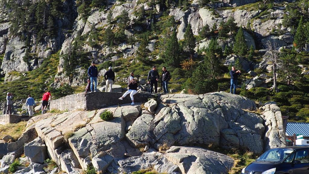 Weekend - Les Pyrénées Orientales Aragonaises - 7/8 Septembre - Page 2 P9080010