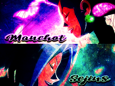 Psycho Kuro & Spooky Péro are back b*tches Signa_28