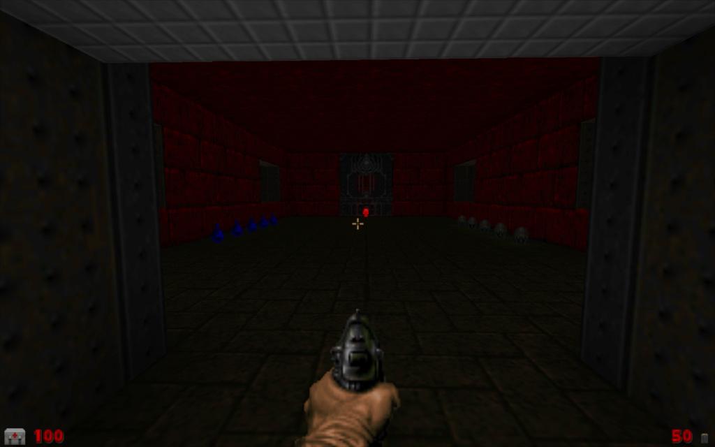 [Doom II] 180 Minutes Pour Vivre - Page 4 Screen10