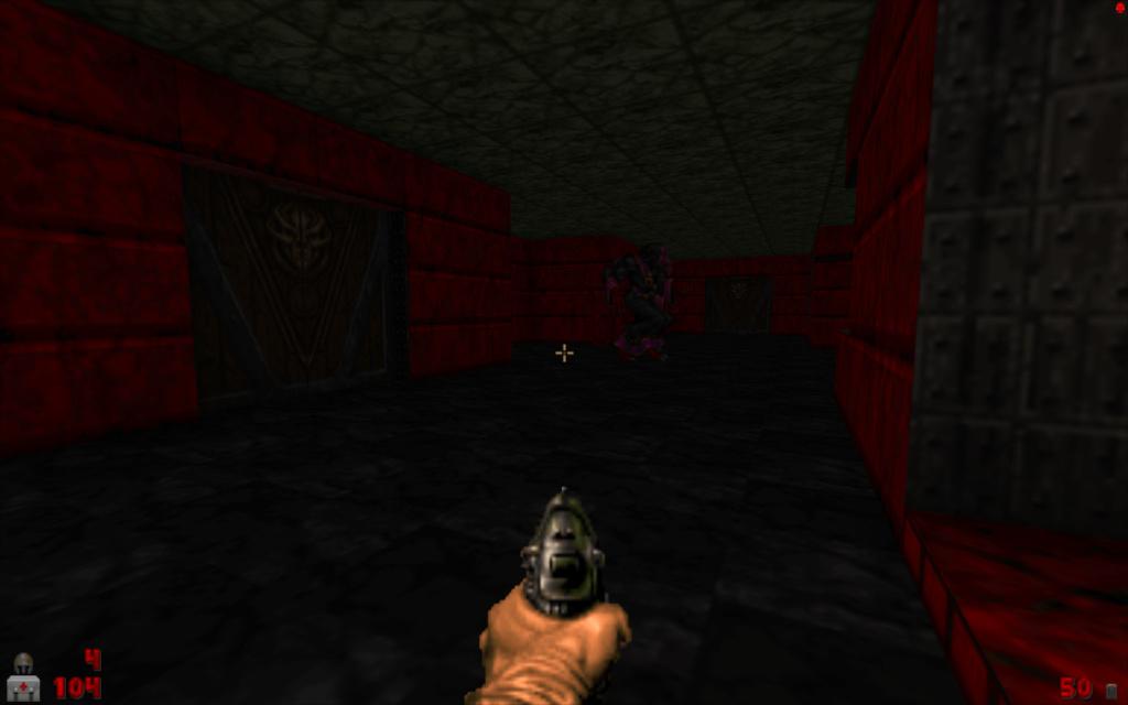 [Doom II] 180 Minutes Pour Vivre - Page 4 Screen11