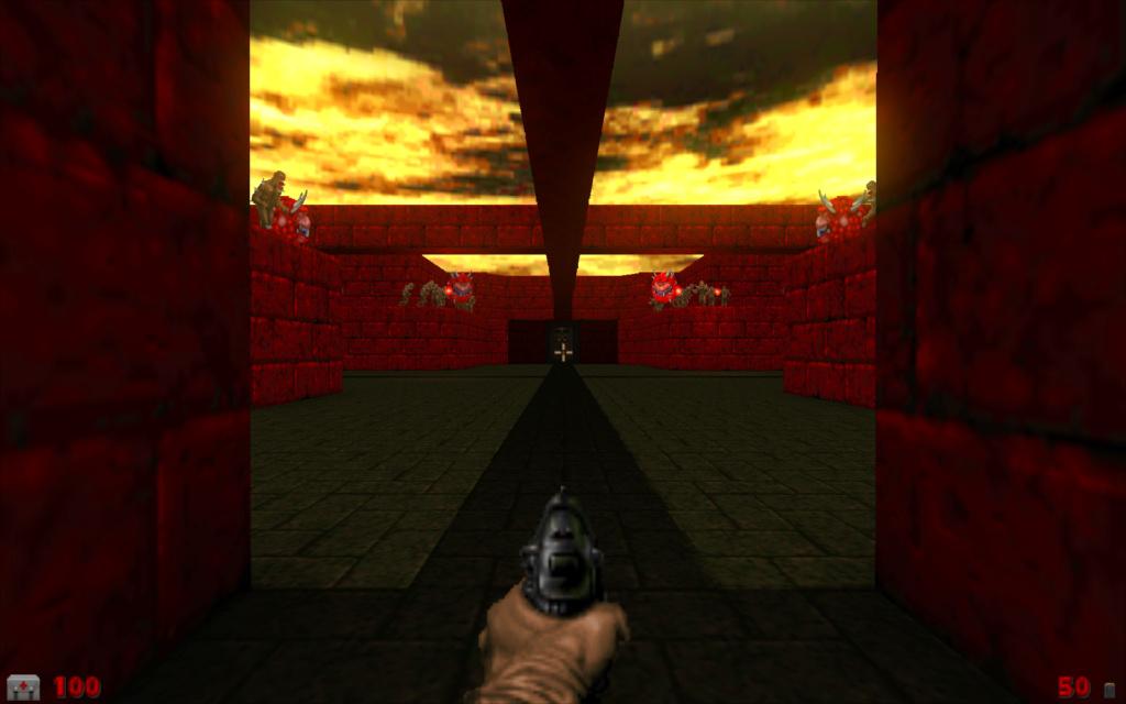 [Doom II] 180 Minutes Pour Vivre - Page 4 Screen12