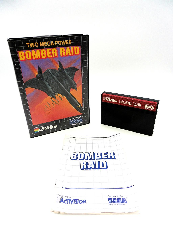 Bomber Raid 2020-160