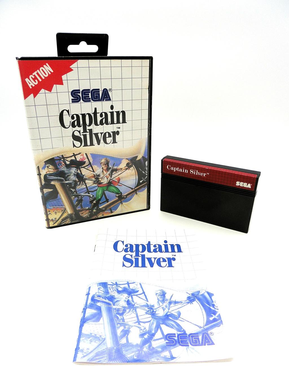 Captain Silver 2020-163