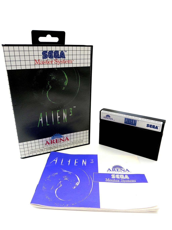 Alien 3             2020-179