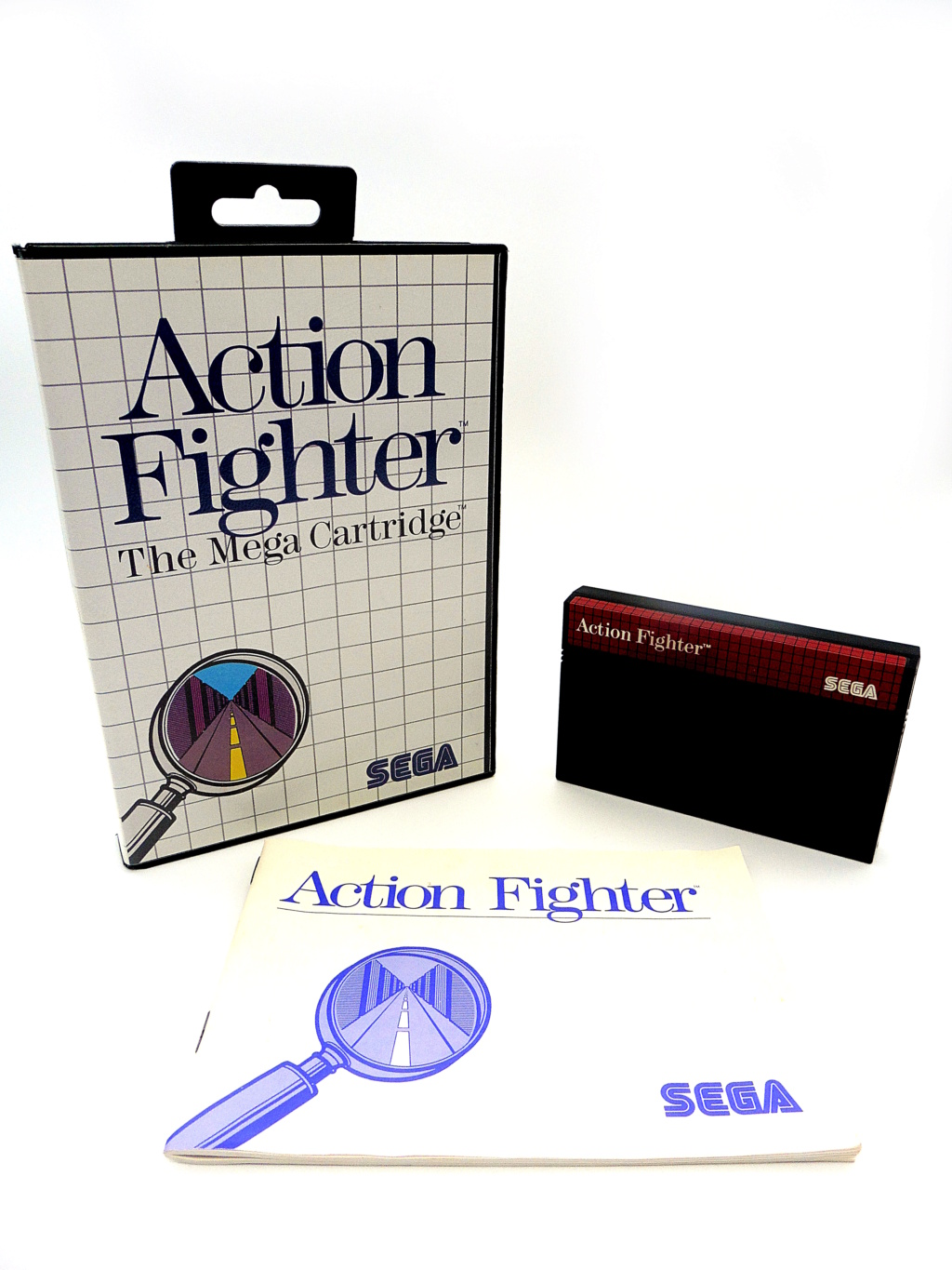 Action Fighter  Action10