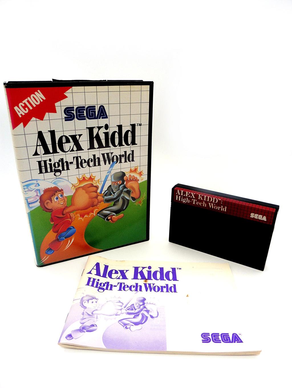 Alex Kidd High-Tech World Alex_k15