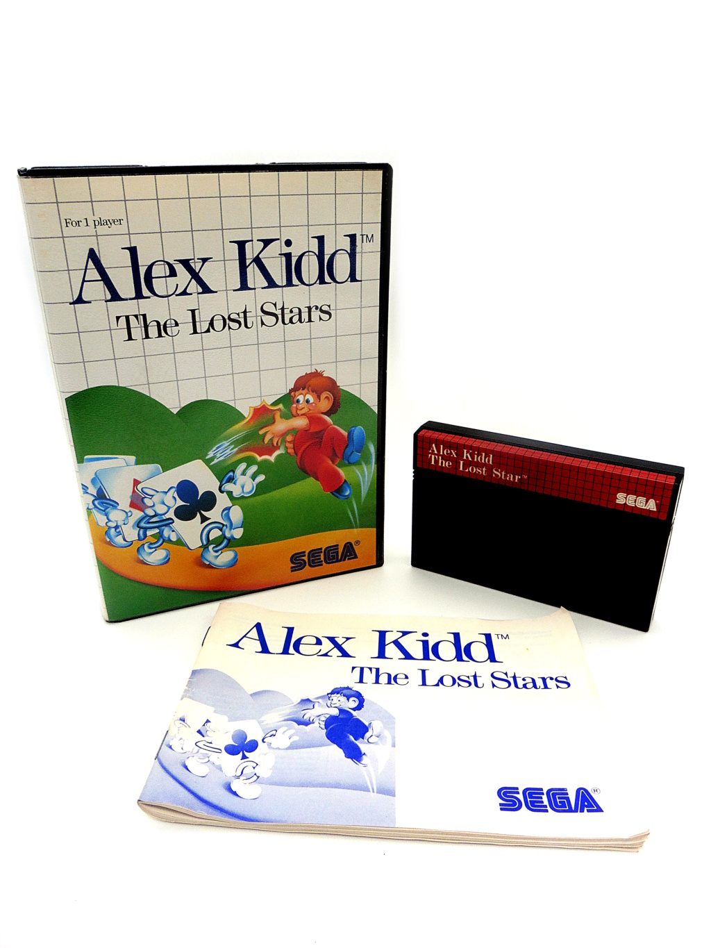 Alex Kidd The Lost Stars  Alex_k24