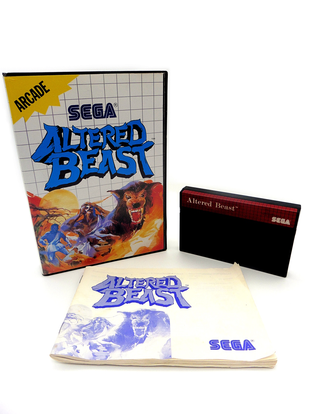 Altered Beast  Altere10