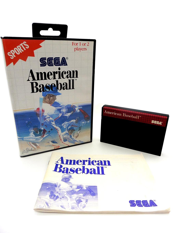 American Baseball  Americ10