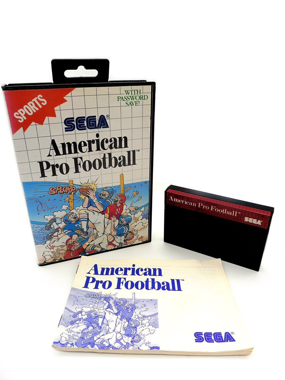American Pro Football  Americ14