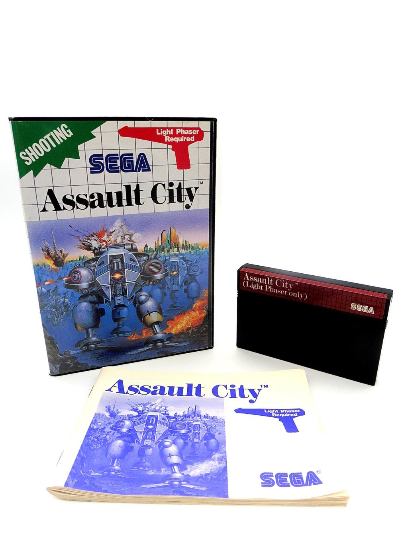 Assault City  Assaul12