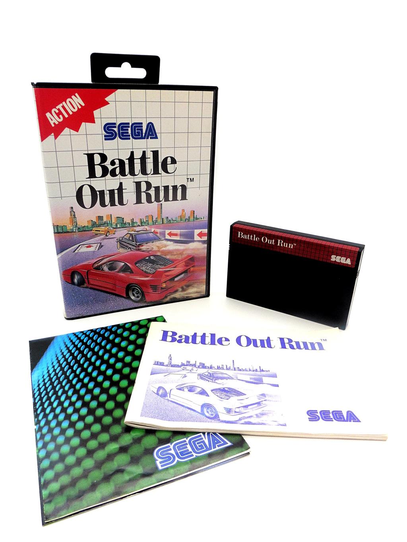 Battle out run Battle12