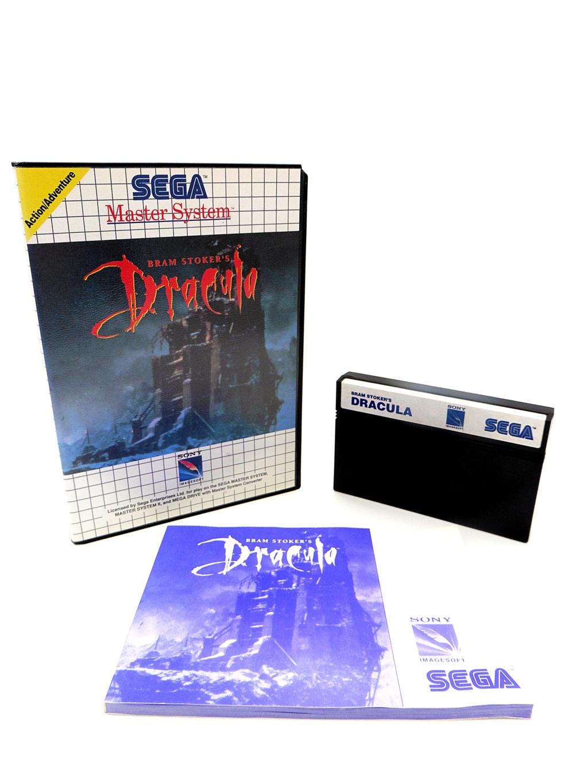 Bram Stoker's Dracula Bram_s10