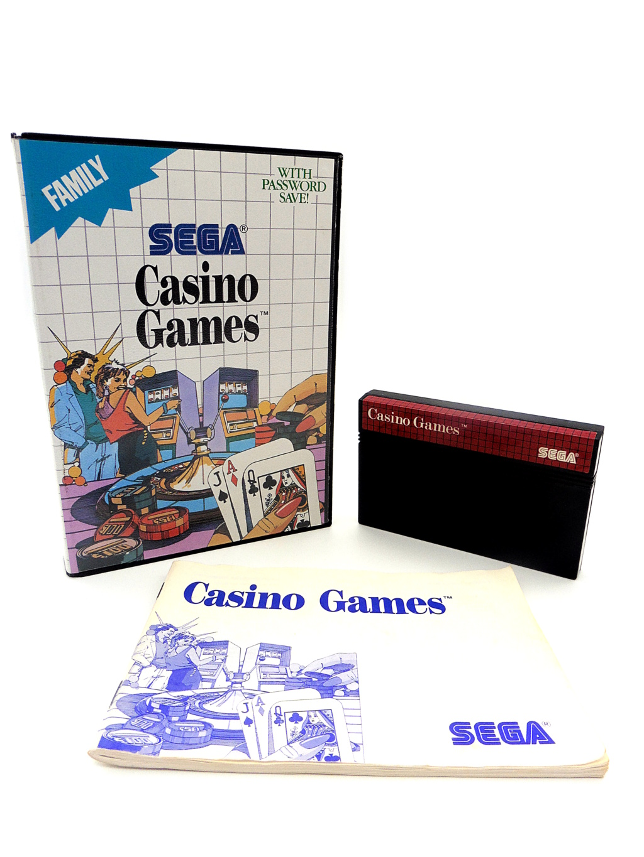 Casino Games Casino10