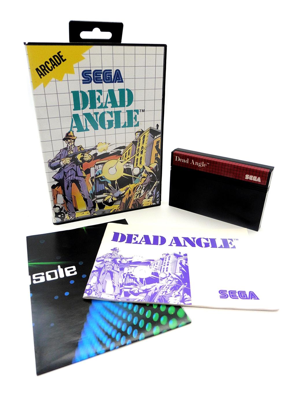 Dead Angle      Dead_a12