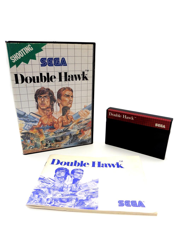 Double Hawk    Double15