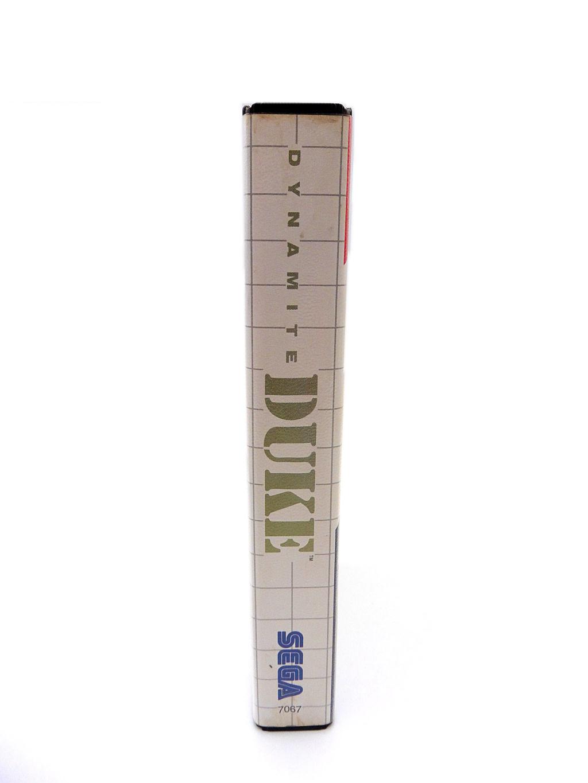 Dynamite Duke Dynami10