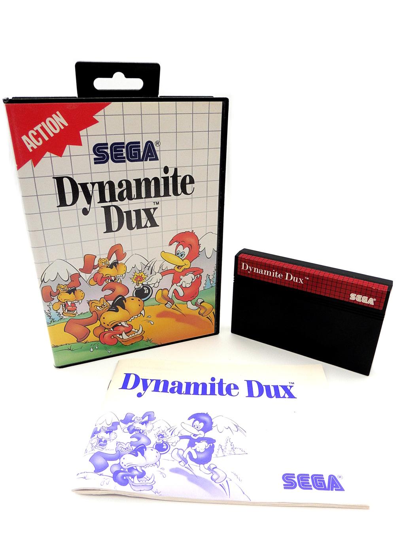 Dynamite Dux Dynami15