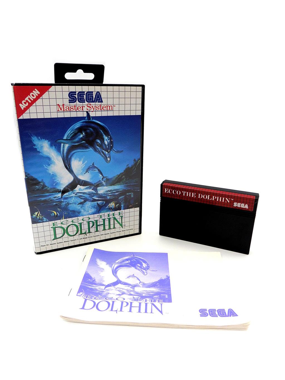 Ecco The Dolphin Ecco_t11