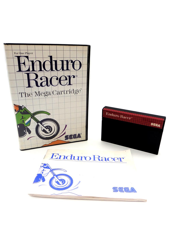 Enduro Racer Enduro12