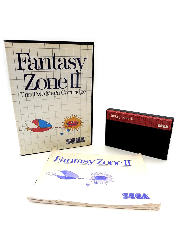 Fantasy Zone 2 Fantas17