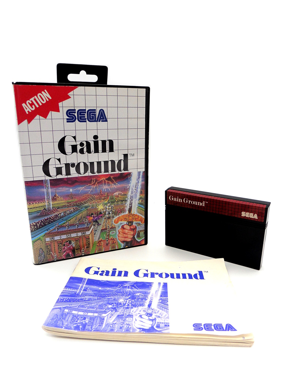 Gain Ground Gain_g12
