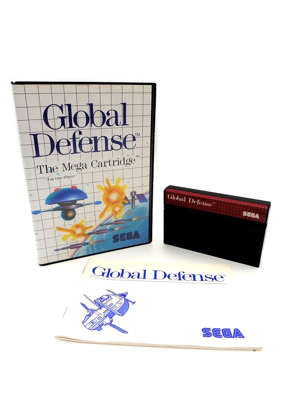 Global Defense  Global12